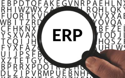 Logiciel ERP définition : qu'est-ce qu'un ERP ?